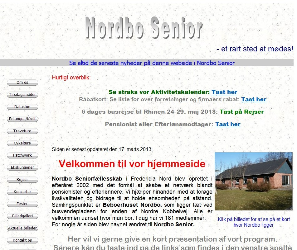 Nordbo senior