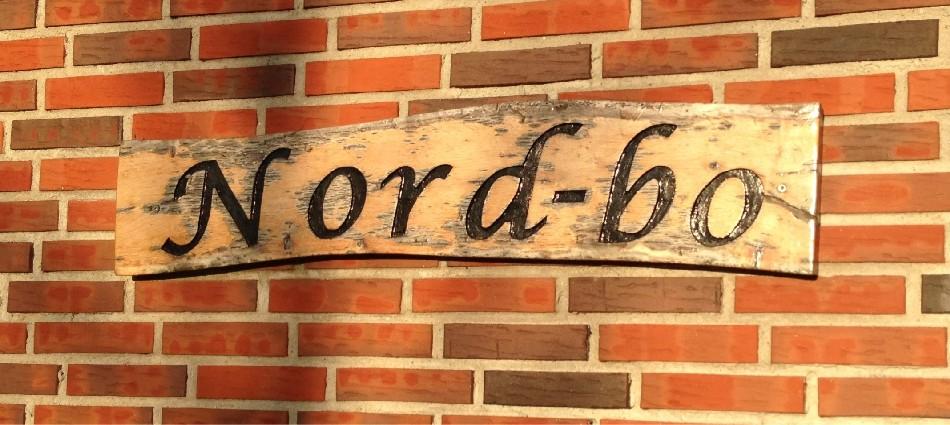 Velkommen til Nordbo