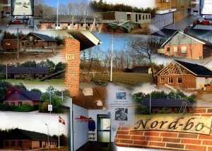 huset collage