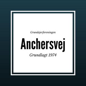 Grundejerforeningen Anchersvej